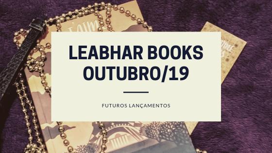novidades leabhar books