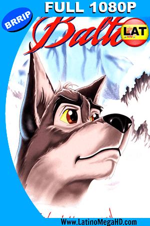Balto: La Leyenda del Perro Esquimal (1995) Latino FULL HD 1080P - 1995