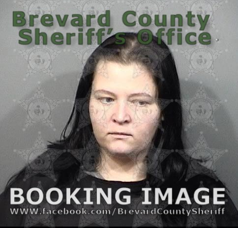 Brevard County Mugshots August 1, 2019