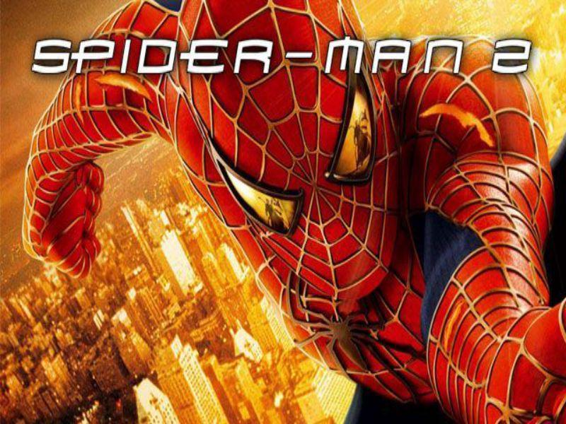Download Spider-Man 2 Game PC Free