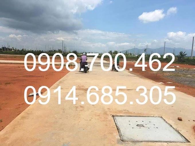 Bán 100m2 đất Full thổ cư cách trung tâm Phan Thiết 2km