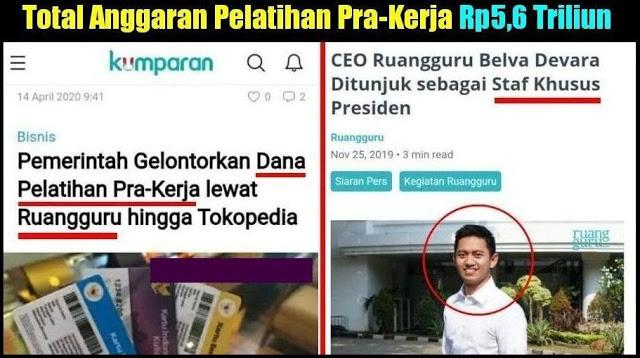 Mardigu WP: Bisnis Nggak Seanjing itu Kawan