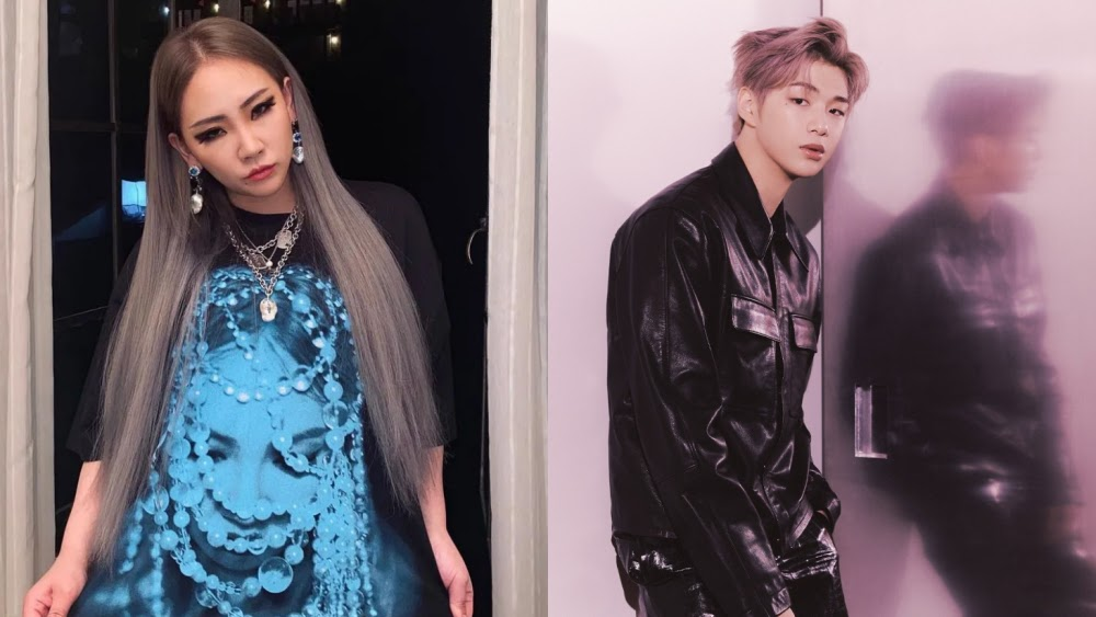CL is Officially Under The Auspices of Kang Daniel's Agency For Promotions in South Korea