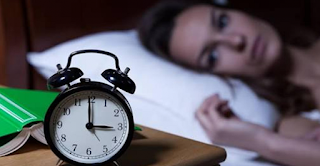 If You Often Wake Up Between 3 And 5 O'clock In The Morning, It Means That You Are Living A Spiritual Awakening