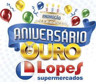 Cadastrar Promoção Lopes Supermercados 2016