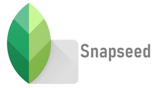 google snapspeed