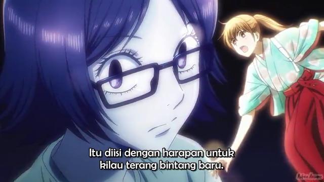 Chihayafuru Season 3 Episode 04 Subtitle Indonesia