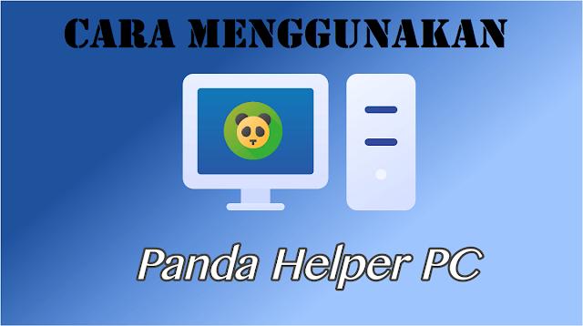 Panda Helper Apk