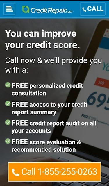 Credit Repair 2