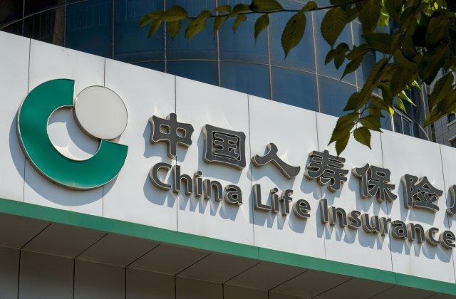 China Life Insurance Co.