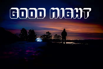 good night image shayari