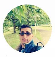 Percy Reyes
