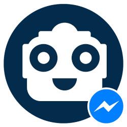 Robô Facebook