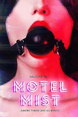 Motel Mist (2016) โรงแรมต่างดาว
