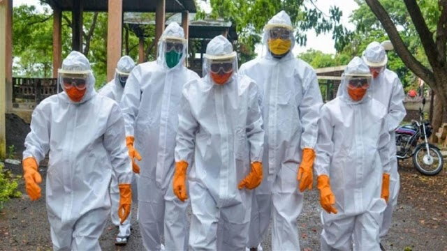 World Health Organization researchers have found the origin of coronavirus?