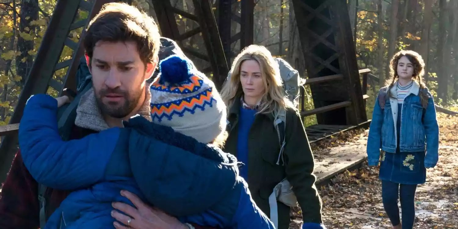 A Quiet Place Sequel Confirmed by Paramount