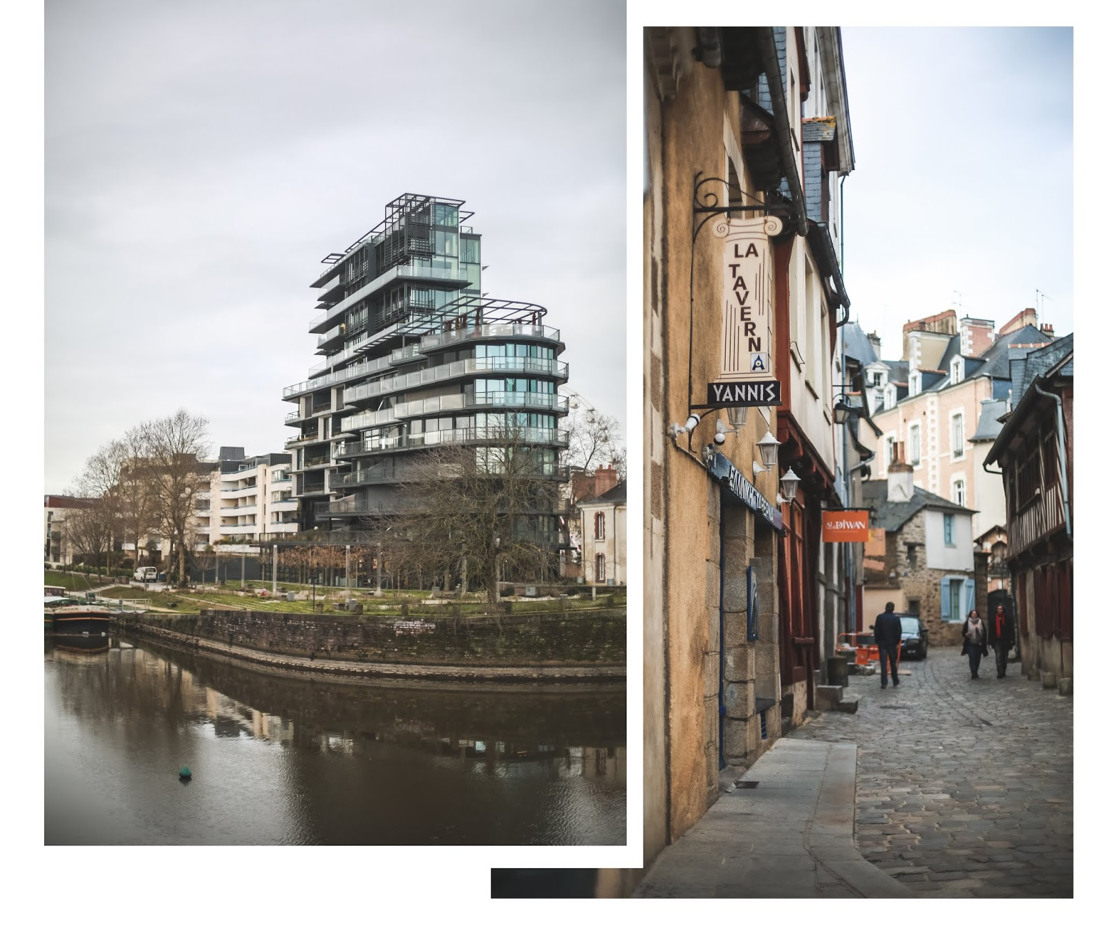 rennes city guide