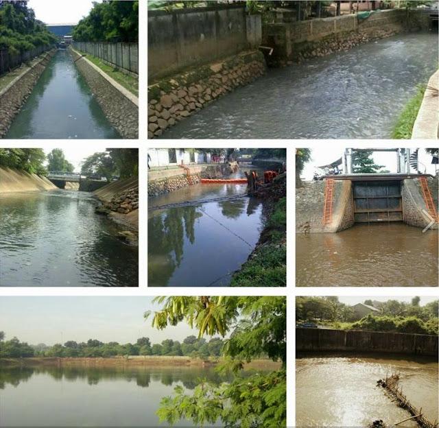 Anies Sebut Sungai DKI Bersih Program Foke, Ahok: Gubernur Mana Yang Dapat Mengimplementasikan?