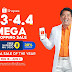 Wowowin: Tutok to Win host named as Shopee's Newest Brand Ambassador, takes over Shopee Mega Sale launch