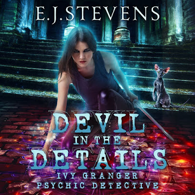 Devil in the Details Ivy Granger Audiobook
