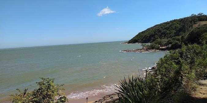 Praias de Anchieta