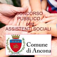 concorsi pubblici assistenti sociali