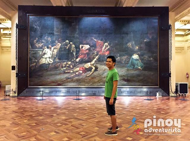 Instagram-Worthy Spots in Manila Philippines