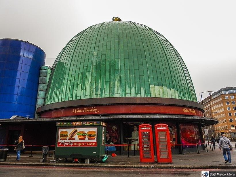 Madame Tussauds: Como visitar o museu de cera de Londres