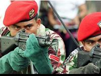 LUAR BIASA..!! Ternyata Militer Indonesia Terkuat di Asia Tenggara. Sebarkanlah..!!