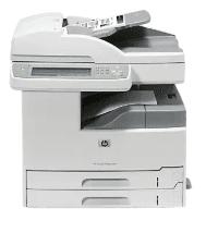 Impressora HP LaserJet M5025