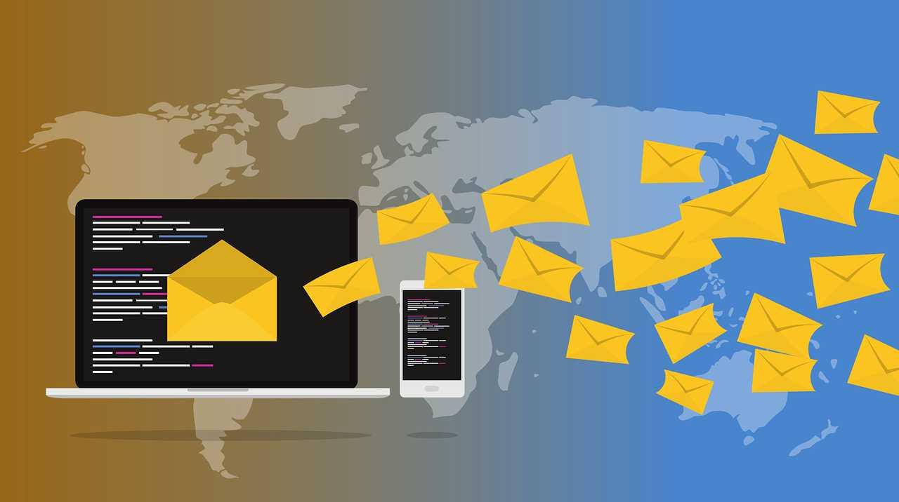 Etika Kirim Surat Lamaran Kerja Via Email