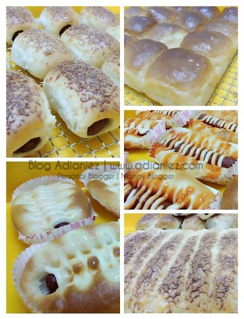 Roti | Fresh From Ibu's Oven Lagi...