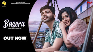 Basera Lyrics Amol Shrivastava