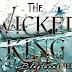Holly Black: The Wicked King – A gonosz király {Értékelés + Nyereményjáték}