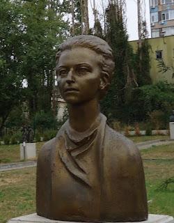 Lyudmila Zhivkova