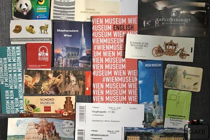 Nietypowe muzea w Wiedniu
