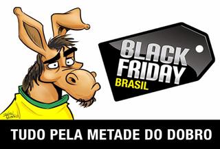 black friday brasil é confiavel ? tudo pela metade do dobro