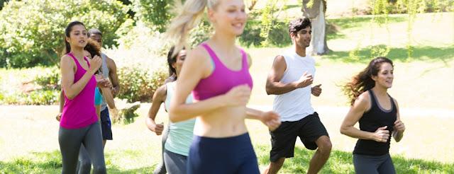 Cómo iniciar un hábito Running