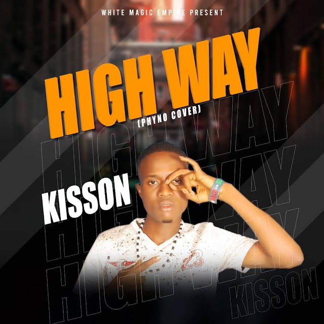 MUSIC : Kisson  highway cover