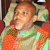 """Tell Buhari, Anyone Who Comes To Arrest Me Will Die"" - IPOB Leader, Nnamdi Kalu Says"