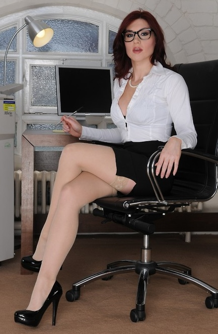 Flashing a secretaria de trabajo - 3 part 3