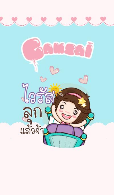 VIRUS gamsai little girl_N V02