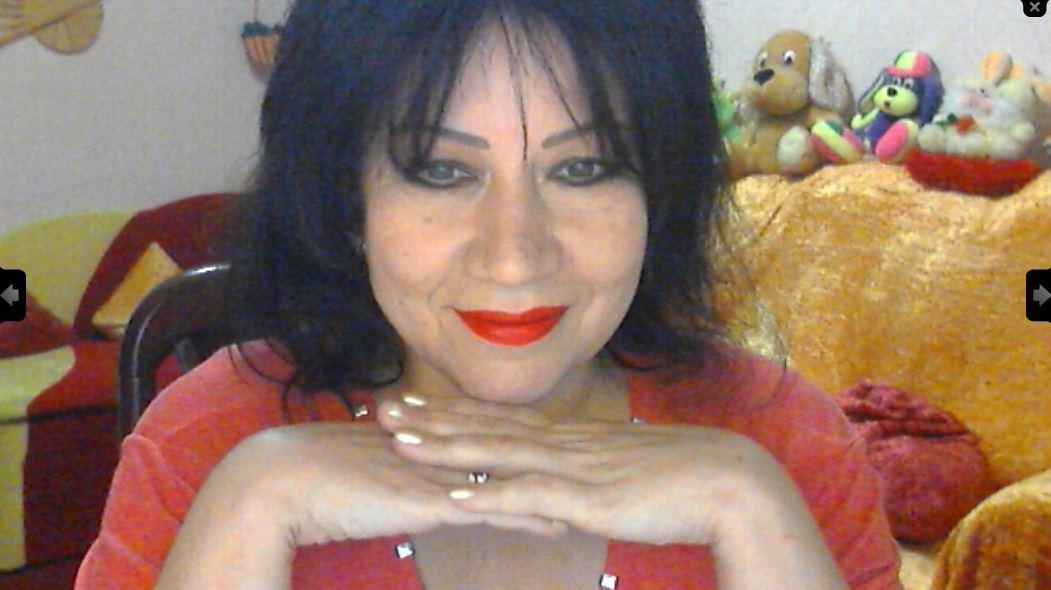 MelissaLight Model Skype