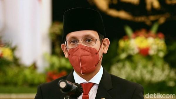 Sentilan 'Menteri Elitis' Mengarah ke Nadiem