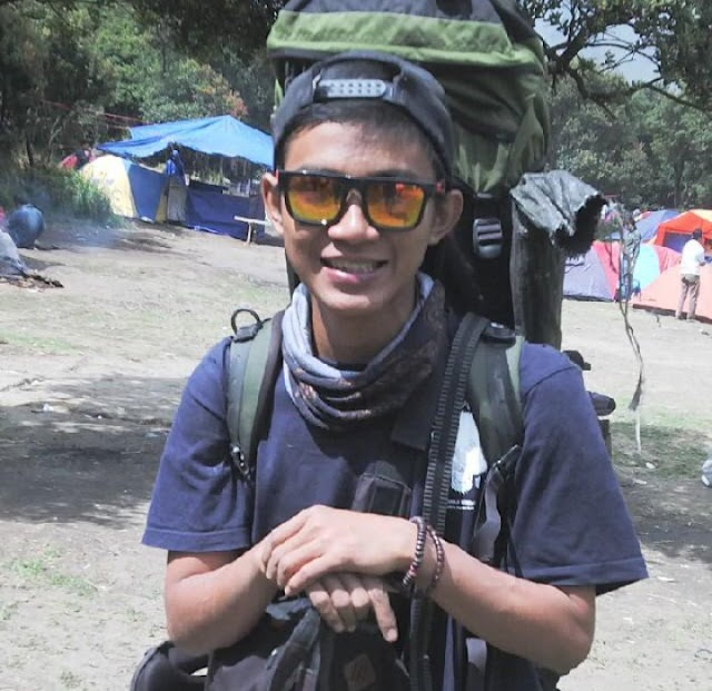 Pendaki Banjar Patroman (PENBAP) Ajak Muda Mudi Menyatu Tahun Baruan Dengan Alam