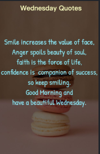 Happy good morning Wednesday Hd images and quotes downoad