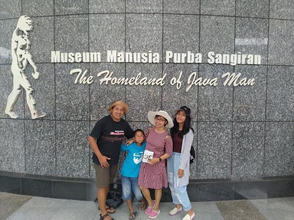 Museum Sangirang