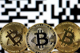 Accounts containing 1 bitcoin are on the rise and the currency is leaving the trading platforms