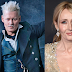 (UPDATED) J.K. Rowling, David Yates Respond to Controversial Fantastic Beasts Casting
