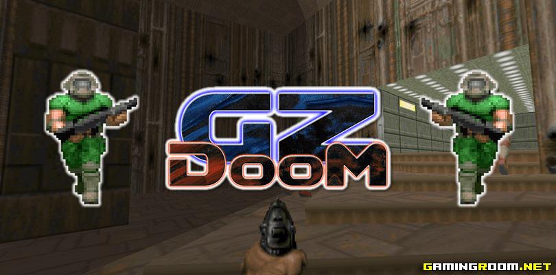 GZDoom   GamingRoom Net
